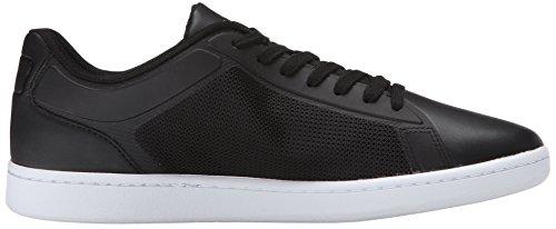 Lacoste 2 Black 116 Men's Endliner Fashion Sneaker 7x70SZw