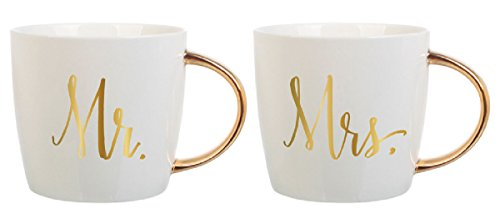 mr and mrs coffee gift sets - 3