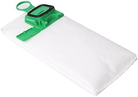 1 PC Microfibre Cloth Dust Bag For Vacuum Cleaners Vorwerk ...