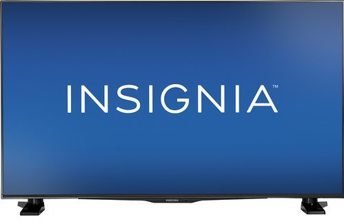 """Insignia 43"""" LED TV"""