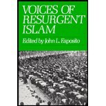 Voices of Resurgent Islam by Esposito,John L.. [1983] Paperback