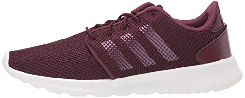 adidas Women's Cloudfoam Qt Racer Running Shoe 9