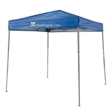 6x6 Pop up Canopy (1)  sc 1 st  Amazon.com : lawn canopy - memphite.com