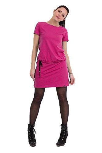 Raglan Dress Pink 3Elfen Made in Berlin Pqvx1TdZw