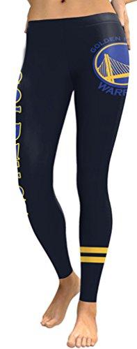 Belsen - Legging - Femme multicolore warrior Large