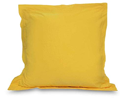 Prince Lionheart Inc Solid Pattern 100% Egyptian Cotton 2 Pi
