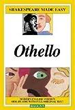 othello shakespeare made easy - Othello (Shakespeare Made Easy)