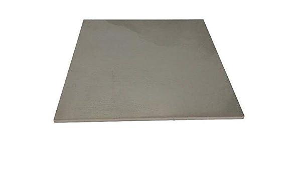 "16ga Stainless Steel Plate 1/"" x 7/"" + 16 gauge,.0625/"" 50 50 1/"" x 6/"" 304 SS"
