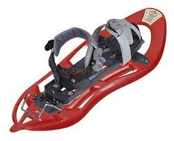 27e06612e202 TSL Rando 206 Snow Shoes Red  Amazon.co.uk  Sports   Outdoors