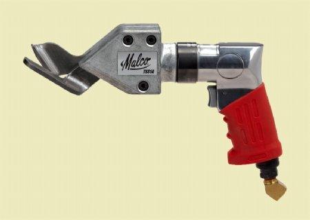 Malco TSS1A Turbo Shear Asphalt Shingle Shear, Pneumatic ()