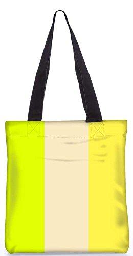 """Snoogg Mehrfarbige Muster - Einkaufstasche 13,5 X 15 In """"Einkaufstasche Dienstprogramm Trage Von Polyester Canvas"""