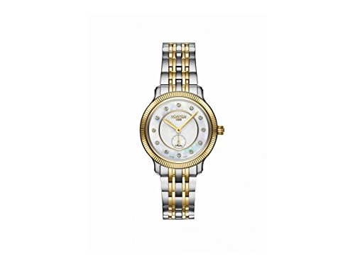 Roamer Ladies Watch Classic Line Ladies Medea 32 mm 624855 47 29 60