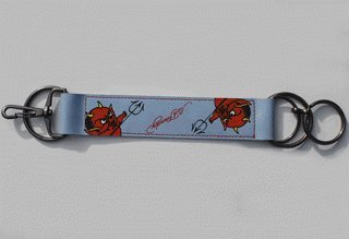 Don Ed Hardy Little Devil w/Pitchford 8