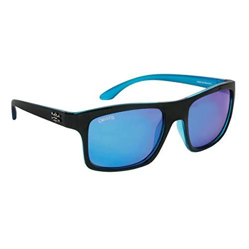 - Calcutta Rip Tide Sunglasses Black/Green