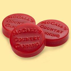 wax buttons - 5