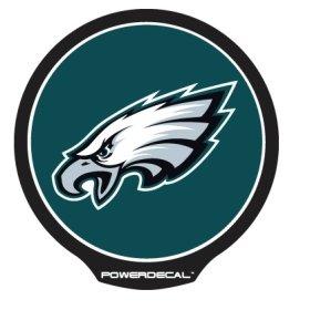Philadelphia Eagles Light Up POWERDECAL ()