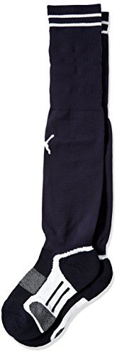 - Puma Men's V Elite Socks, New Navy/White, 7-12