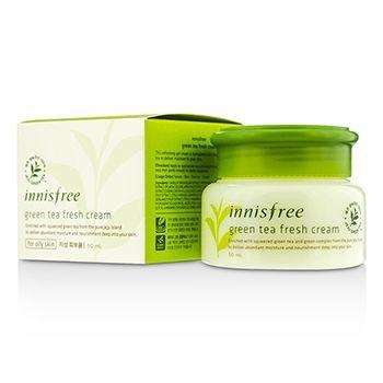 innisfree moisturizer for oily skin