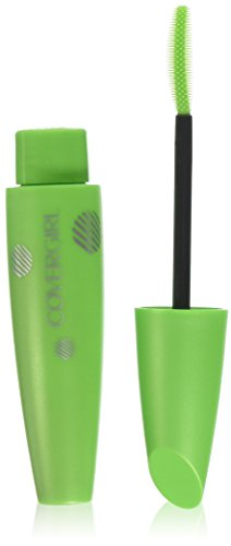 COVERGIRL Clump Crusher by LashBlast Mascara Black Brown .44 fl oz (13.1 ml) (Packaging may ()