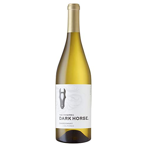 Dark Horse Chardonnay, 750 ml