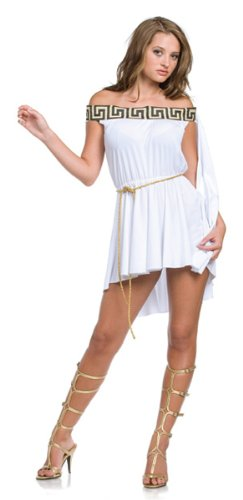 Muse Costume - Medium - Dress Size 8-10