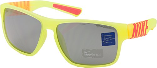Nike Limited Edition World Cup Mojo Sunglasses in Yellow PV0101 706 - Sunglasses Nike Cheap
