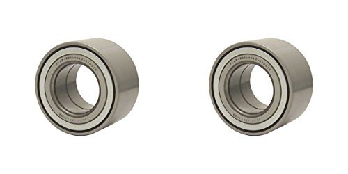 Prime Choice Auto Parts - WB610012PR - Pair 2 Wheel Bearings
