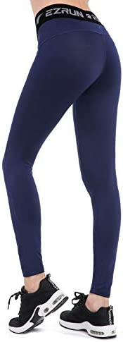 EZRUN Training Leggings Athletic Performance product image