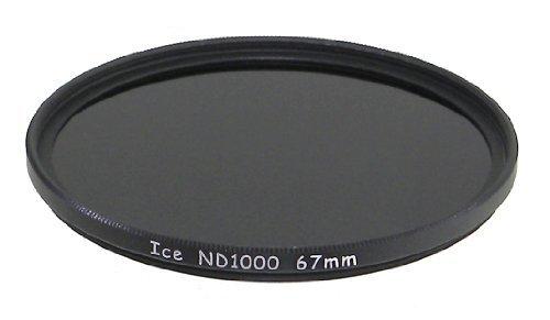 67mm neutral density filter - 5