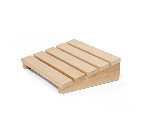 Bouleau repose-tête Sauna–Le classique
