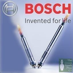 Bosch Bujía de Incandescencia número de pieza: 0250202029: Amazon.es: Coche y moto