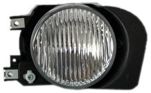 TYC 19-5599-00 Mitsubishi Galant Passenger Side Replacement Fog Light