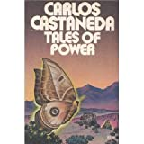 Tales of Power, Carlos Castañeda, 0671221442