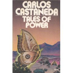Tales of Power, Carlos Castaneda