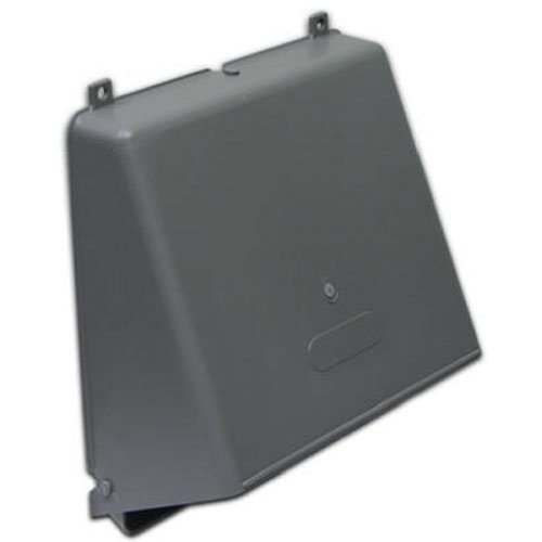 (Lambro 351G/351GR 6-Inch Plastic Wall Cap)