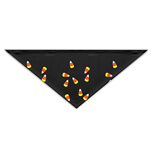 OLGCZM Halloween Candy Corn Black Clip Art Pet