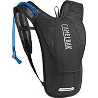 CamelBak Hydrobak Hydration Backpack, 50 oz (Black & Graphite)