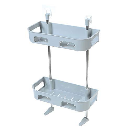 Multifunción baño de perforación Multi Capa Washing Rack ...