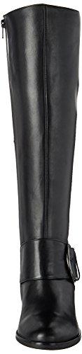 Comfort Noir Shoes Femme 57 Bottes Micro Schwarz Fashion Gabor AFX5qX