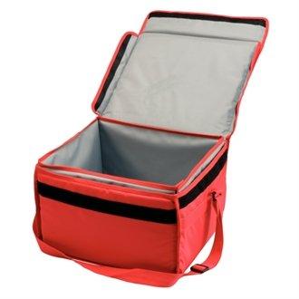 2e7468773cf1 VoqueVogue S483 Insulated Food Delivery Bag