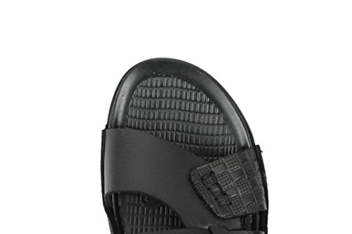 EU Black Nero Sandali Generic 40 Uomo UqwvzB4x6
