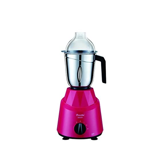 Preethi - MG225 Galaxy 750W Mixer Grinder 3