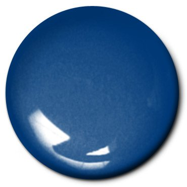 Testors Royal Blue Pearl, 3oz Spray Paint ~ 28130 (Pearl Paint Lacquer)