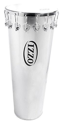 TIMBA 14''X90 CM ALUM. IZZO 16 - DIV. REF.IZ7156 by Izzo Percusion Brasil
