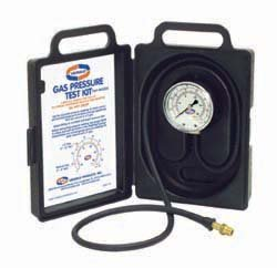 Uniweld Products 45503 Uni-Weld Gas Pressure Test Kit