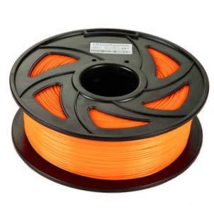 3D Printer Filament 1.75mm PLA 1kg 2.2lb multiple Color MakerBot RepRap