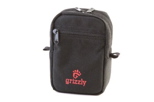 Grizzly WILDERNESS Medium Modular Gear Bag for Waist Belt...