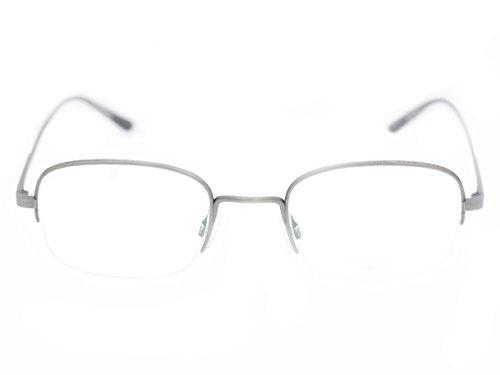 Oliver Peoples - Wainwright - 1118 47 - Eyeglasses (PEWTER, - Glasses Peoples Online Oliver