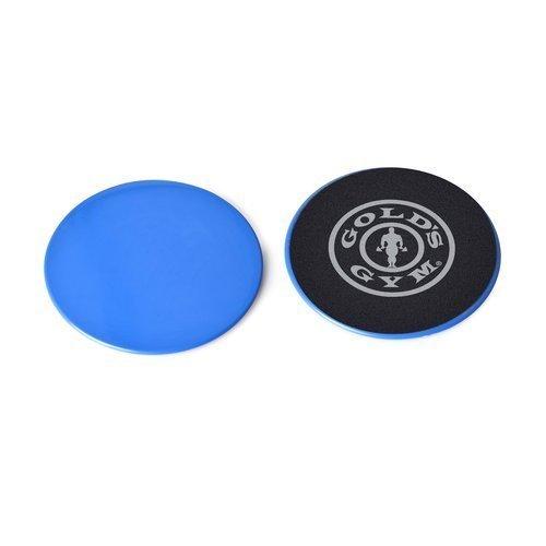 Gold's Gym Power Glide Discs