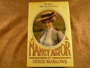 Nancy Astor The Lady From Virginia Amazoncouk Derek